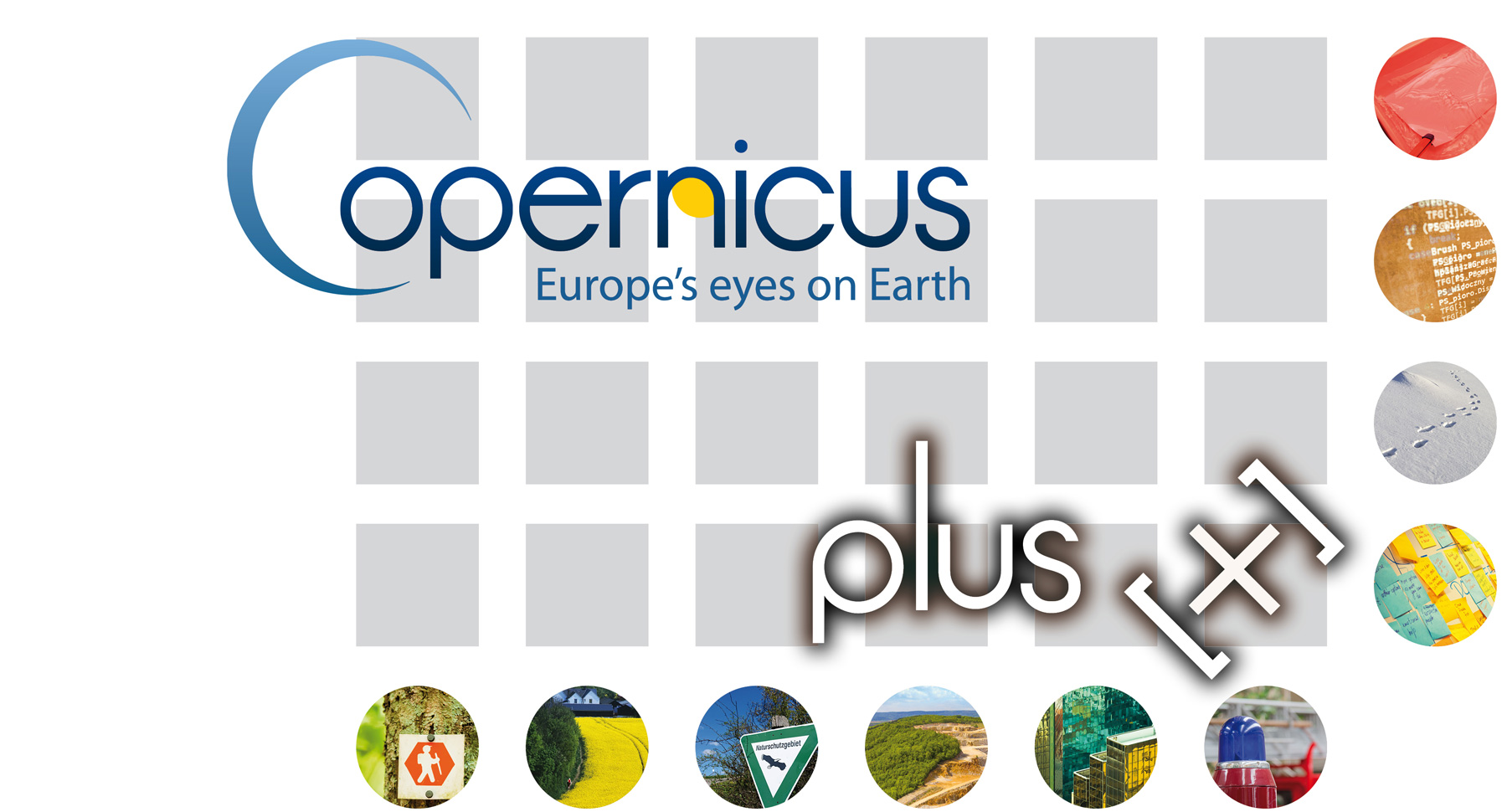 Designstudiue EFTAS 'Europe`s eyes on Earth'