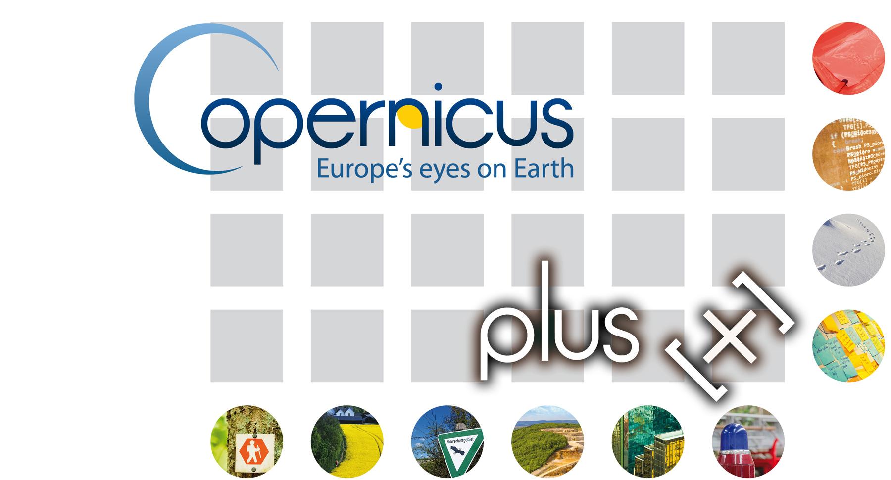 Designstudiue EFTAS 'Europe`s eyes on Earth'
