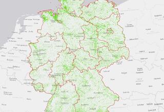 Alles von EFTAS: GeoIT in sämtlichen Facetten. GIS-Systeme ...